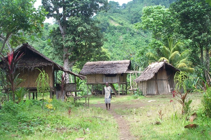 Uria Village