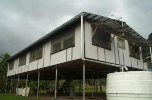 Uria house