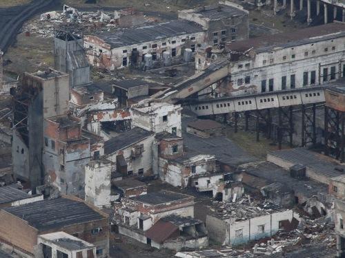 Как утопили шахты Восточного Донбасса