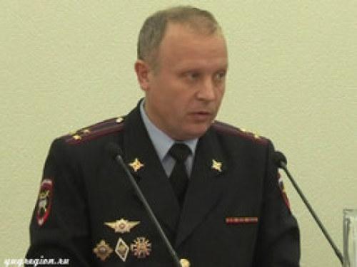 Начальник УГИБДД Ростовской области может потерять своё место из-за коррупции