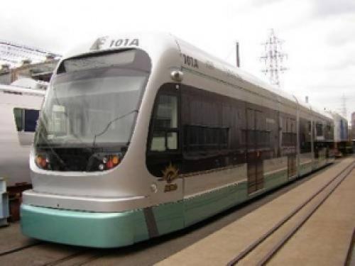 Трамвай заменит электричку