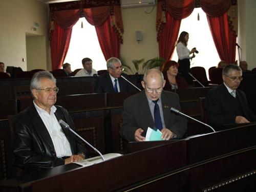 У председателя Общественной палаты появился заместитель