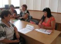 Для беженцев из Украины в Шахтах организуют ярмарку вакансий