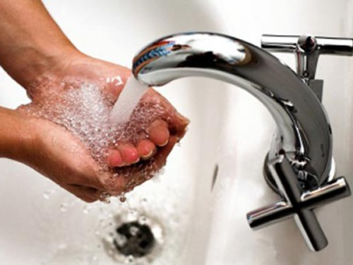 Воду завтра в городе Шахты обещали не отключать