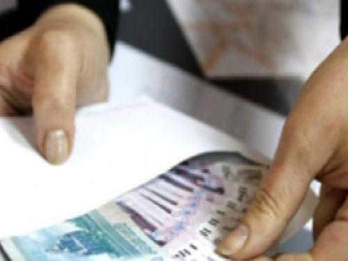 Шахтинская прокуратура пресекла незаконные действия лже-предпринимательницы