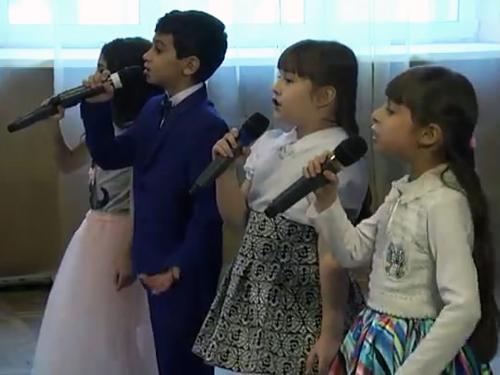 Благотворительный концерт был организован для тяжело больных детей