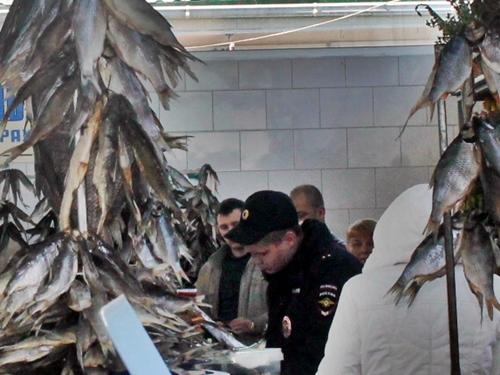 Донские ветинспекторы усилят контроль за рыбой
