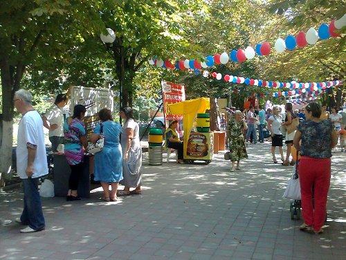 """""""Шахты-ЭКСПО""""-2017: какой будет традиционная праздничная выставка в этом году"""