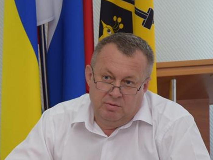 Анатолий Глушков собрался на пенсию