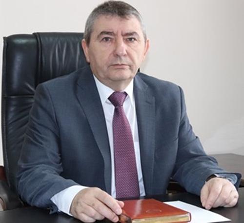 На должность первого заместителя главы шахтинской администрации назначен Сергей Галкин