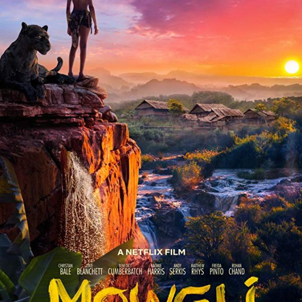 Mowgli: Legend of the Jungle | Netflix | An enjoyable take on the childhood classic