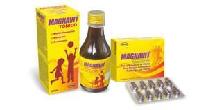 Magnavit - Shalina Healthcare