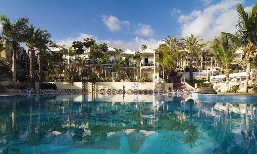 The best holiday destination of the year - the canary islands