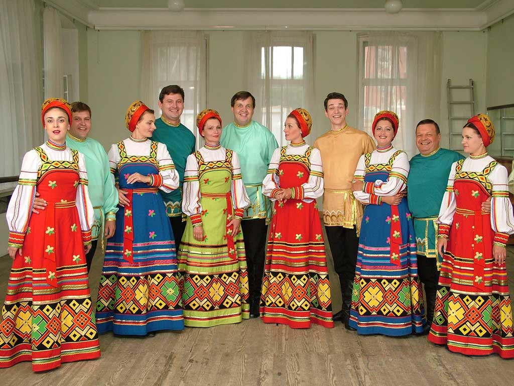 russian traditions - travel to russia