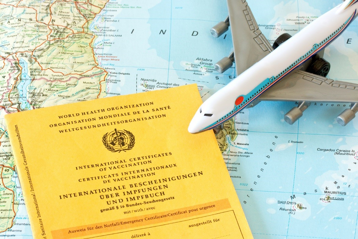 things to do before you travel checklist - don't forget