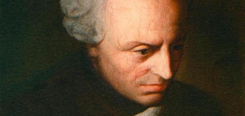 La filosofia di Kant e l'ebraismo