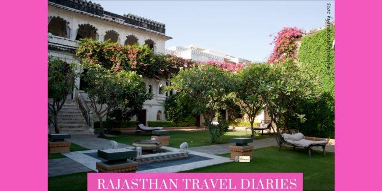 Rawla Narlai - boutique hotel stay near Udaipur and Jodhpur in Rajasthan - Ajit Bhawan