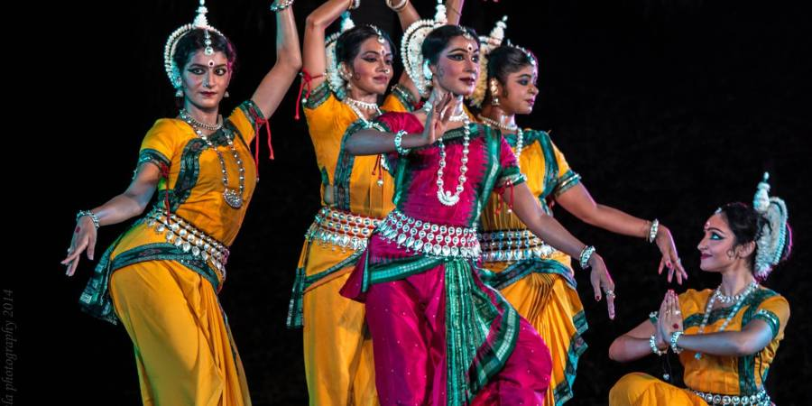 Ananya-dance-odissi-purana-qila-newdelhi-#fridayfiction-dating