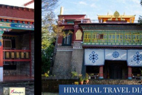 norbulingka- institiute-tibetian-monastery-tibet-bhuddhism-budha-dharamashala-Dalai-Lama- himachal- pradesh-India-travel