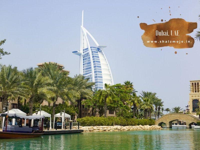 Dubai- Middle east- travel- wish list- bucket travel- burj al arab