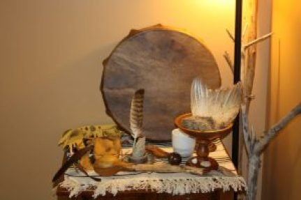 Shamanic Journey Meditation Evening
