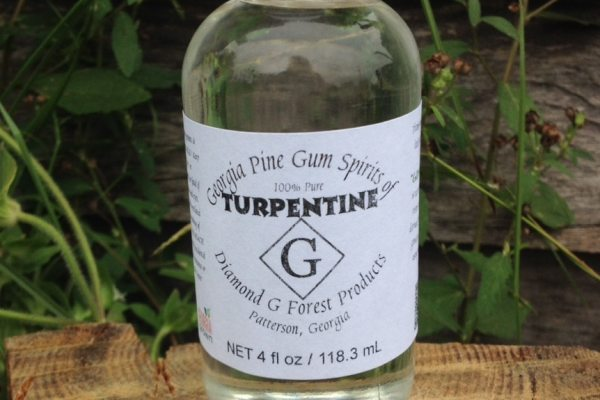Pure Gum Spirits of TurpentinePure Gum Spirits of Turpentine