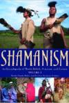 Shamanism An Encyclopedia