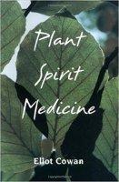 Plant Spirit Medicine Book Cover