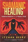Shamanic Healing Book Cover