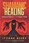 Shamanic Healing Book Cover