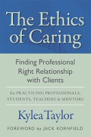 Ethics of Caring Book Cover