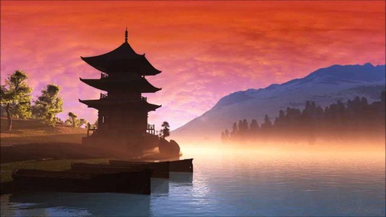 Temple Zen