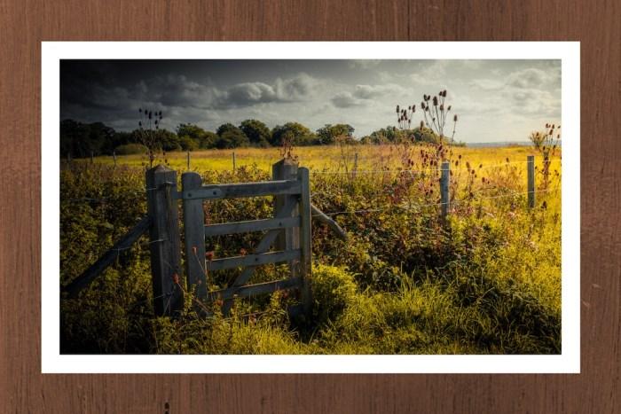 Gateway fine art photography prints