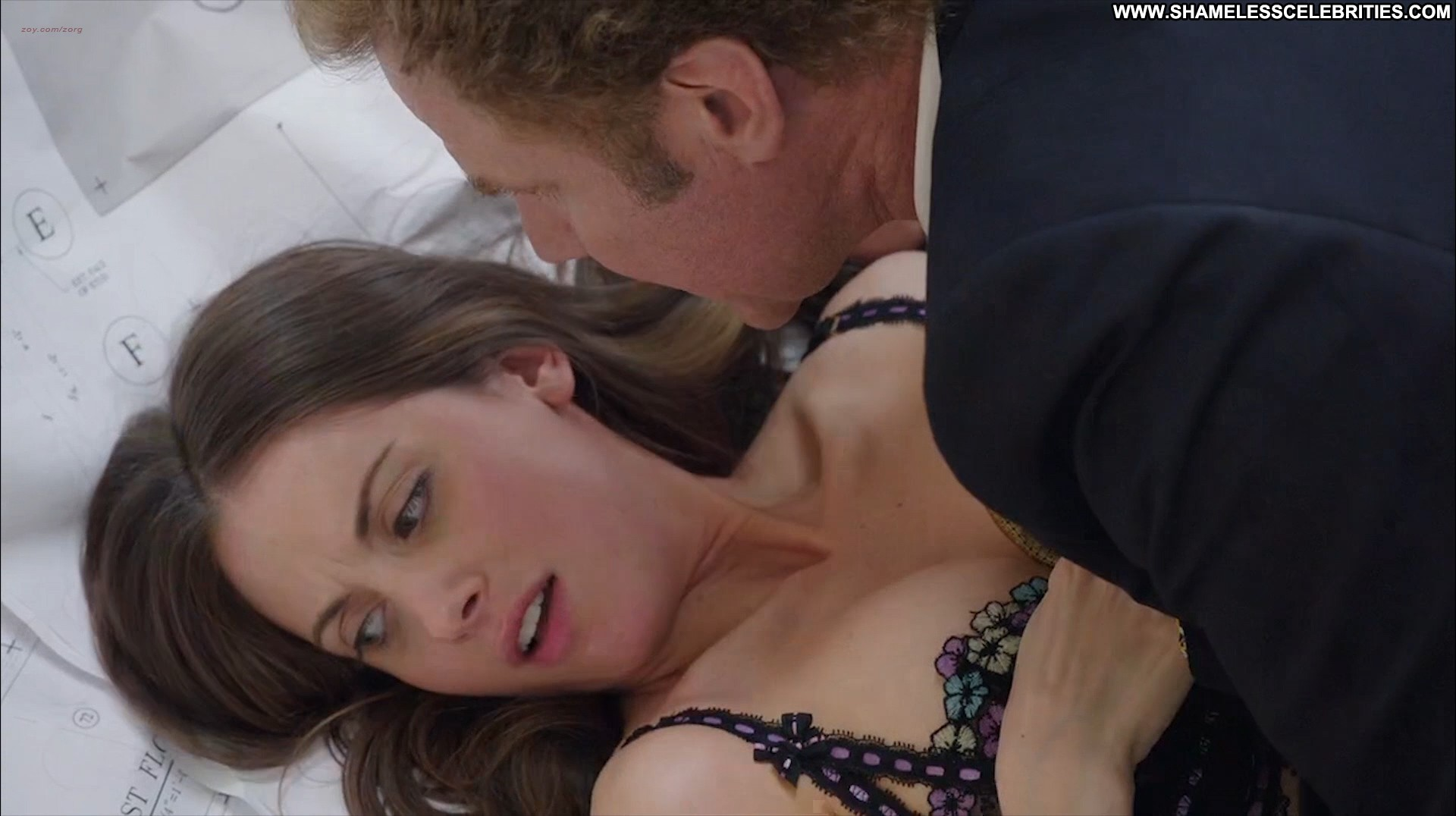 Alison Brie Get Hard Sexy Hot Lingerie Celebrity Posing Hot Hd