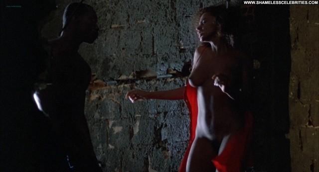 Anya Sartor Wild Orchid Nude Hot Celebrity Topless Wet Sex Scene Sex