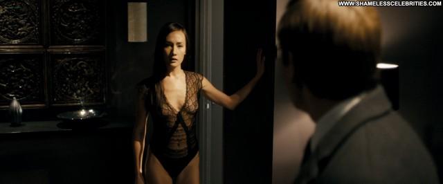 Charlotte Rampling Maggie Q Natasha Henstridge Deception Hot