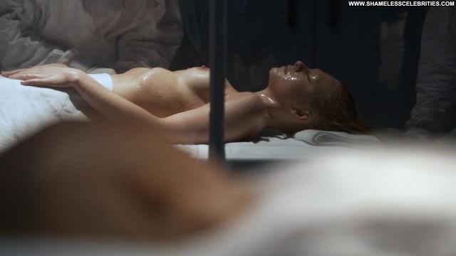 Alexandra Gordon Hemlock Grove Celebrity Nude Posing Hot Doll