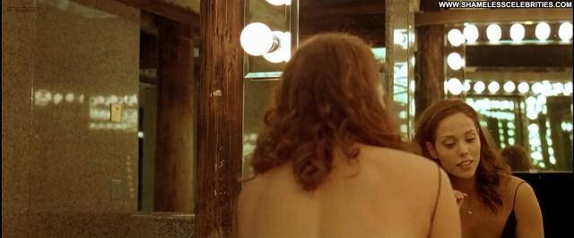 Elizabeth Berkley Any Given Sunday Nude Topless Celebrity Posing Hot