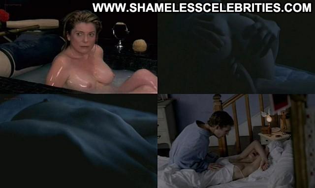 Catherine Deneuve Pola X Fr Penetration Topless Sex Scene Famous Nude