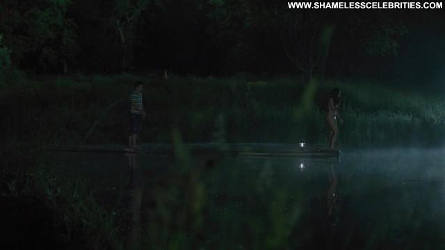 Jess Adams The Wicked Nude Skinny Dipping Sex Celebrity Skinny Posing