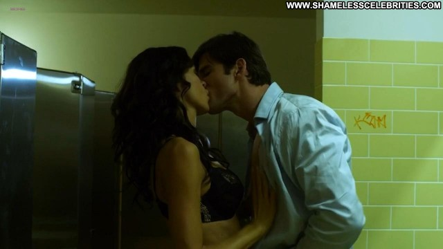 Ana Alexander Augie Duke Chemistry Sex Scene Posing Hot Hot