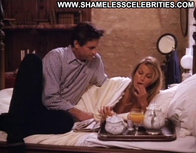 Bo Derek Hot Chocolate Topless Posing Hot Celebrity Nude