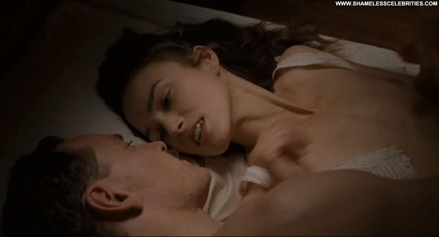 Keira Knightley Anna Thalbach Sarah Marecek Topless Nude