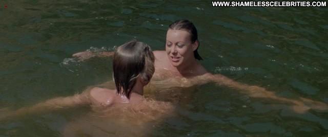 Jenny Agutter Logans Run Skinny Dipping Videos Celebrity Bush Hot