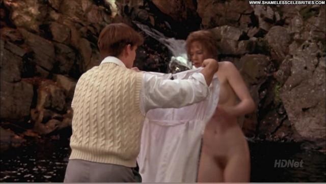 Nicole Kidman Billy Bathgate Full Frontal Sexy Scene Slender