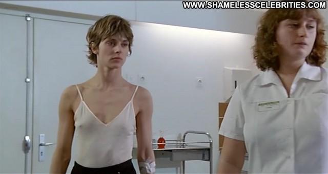 Nastassja Kinski Maladie Damour Fr Panties Topless Sex Scene