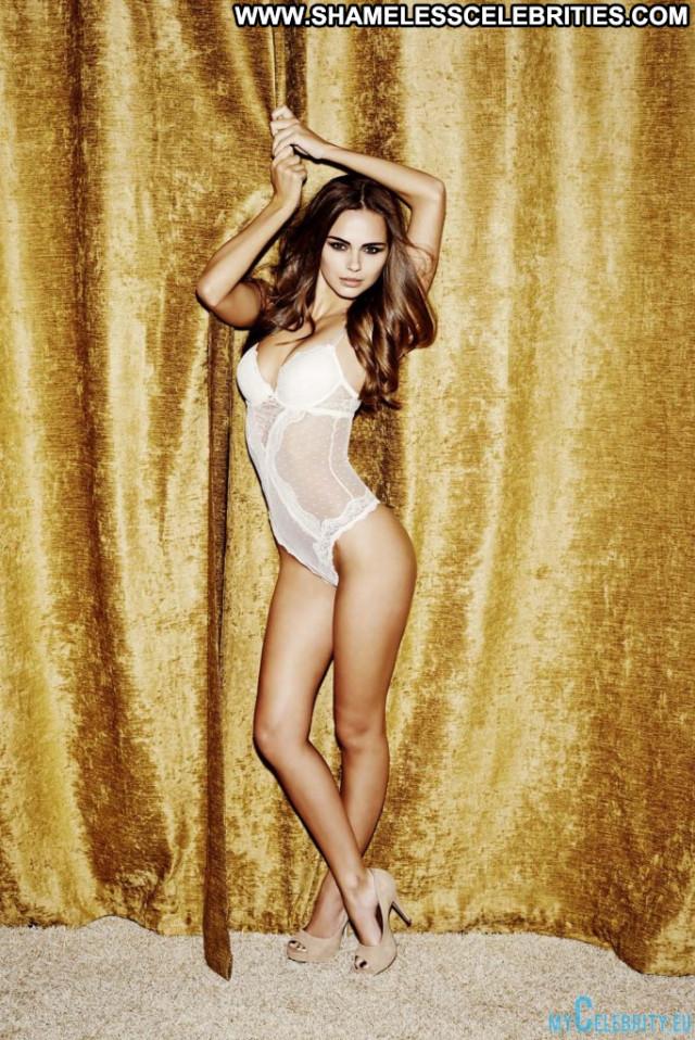 Xenia Deli No Source Photoshoot Lingerie Beautiful Babe