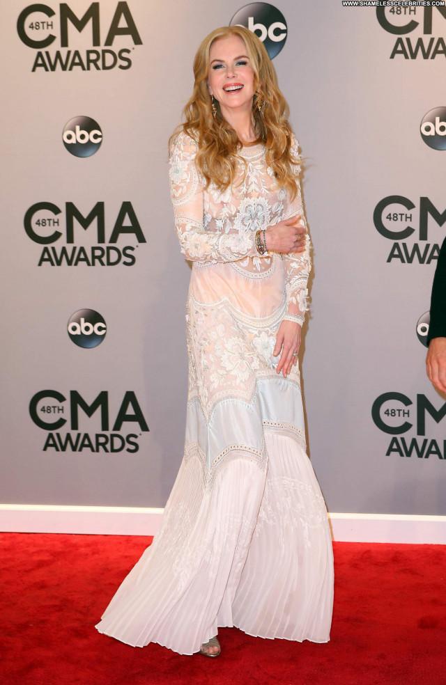 Nicole Kidman Celebrity Beautiful Babe Posing Hot Gorgeous Cute