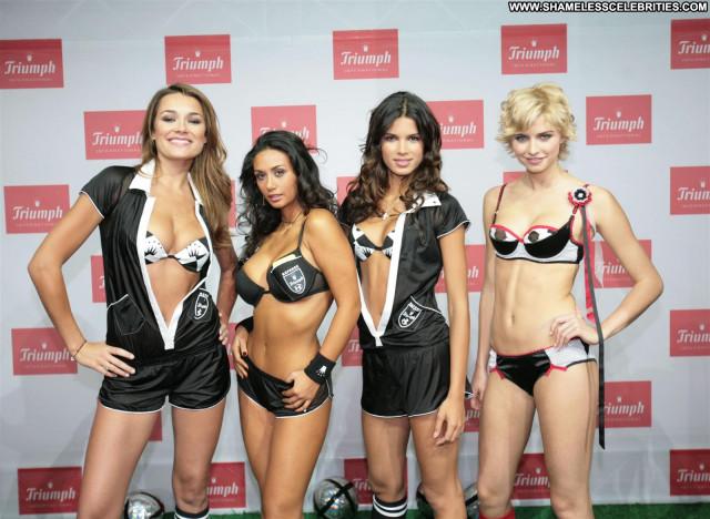 Lena Gercke Gq Spain Beautiful Posing Hot Celebrity Babe Cute Nude
