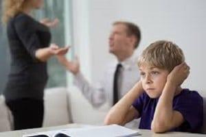 parents teachers quarrel